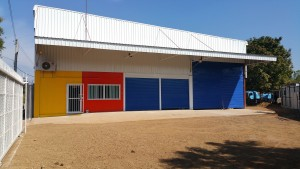 Self-Storage-Udon-Thani